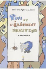 Yevi et l'éléphant chanteur