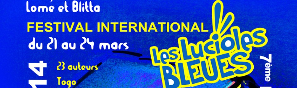 Festival international Les Lucioles Bleues