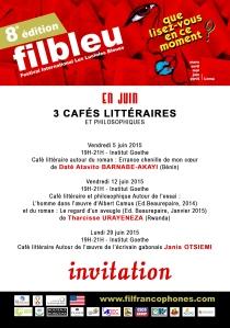 Invitation Filbleu JUIN 2015.