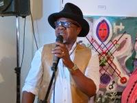 Wemba peintre