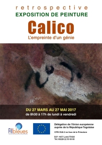 InvitationCalico